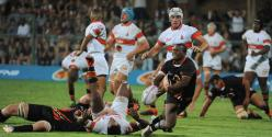Varsity Cup Tuks vs UJ 17 February 2020
