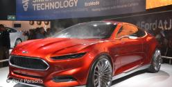 Johannesburg International Motor Show October 2013