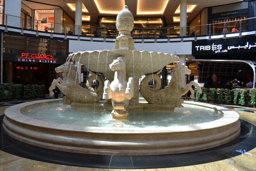 Mall Of The Emirates (2)